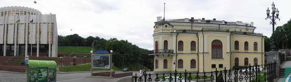 аренда посуточно Киев